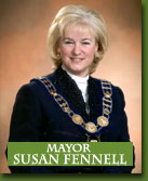 TTT Mayor Susan Fennell